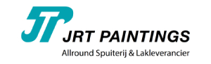 logo JRT Paintings BV